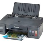 Driver Printer Canon G1510 Download