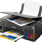 Driver Printer Canon G2410 Download
