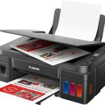 Driver Printer Canon G3410 Download