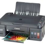 Driver Printer Canon G3510 Download