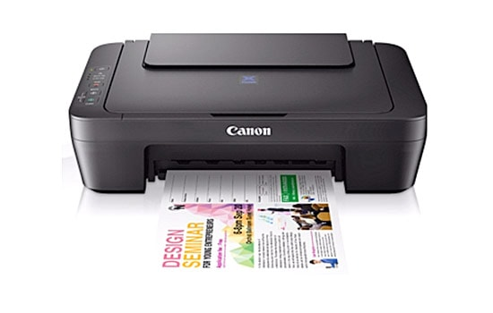 Driver Printer Canon E414 Download