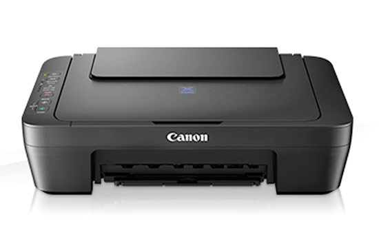Driver Printer Canon E414