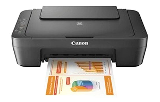 Driver Printer Canon E471 Download