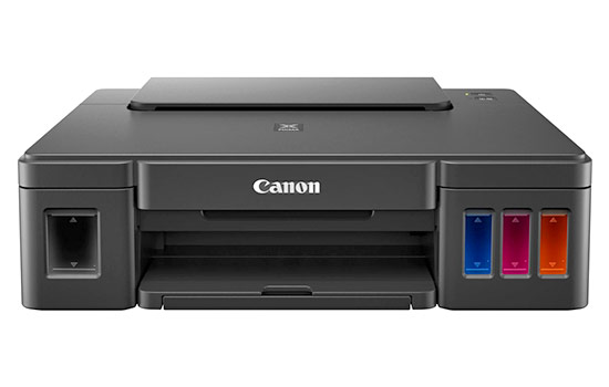 Driver Printer Canon G1510