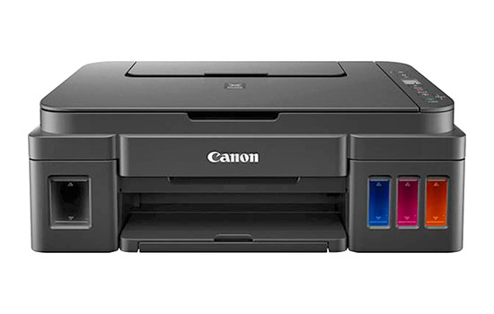 Driver Printer Canon G2410