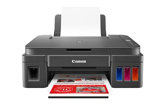 Driver Printer Canon G3510