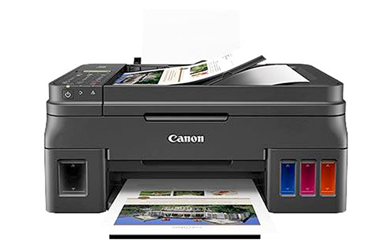 Driver Printer Canon G4510 Download