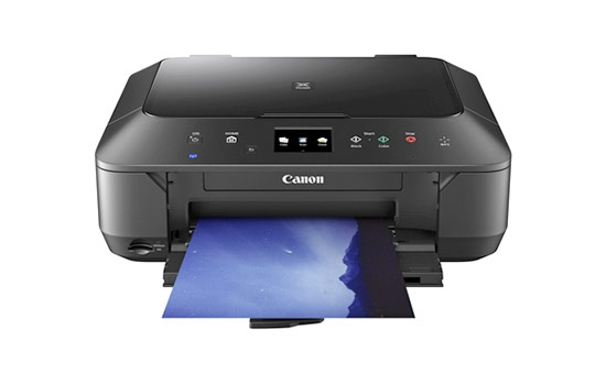 Driver Printer Canon MG6640 Download