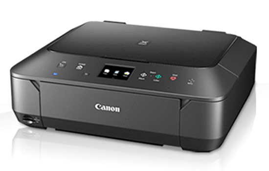 Driver Printer Canon MG6640