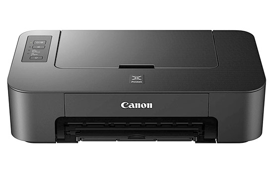 Driver Printer Canon TS205 Download
