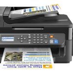 Driver Printer Epson L566 Download