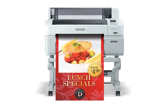 Driver Printer Epson T3270 Single Roll Edition