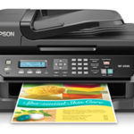 Driver Printer Epson WF 2530 Download
