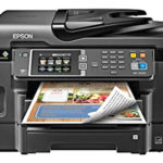 Driver Printer Epson WF-3640A Download