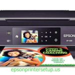 Driver Printer Epson XP 201 Download