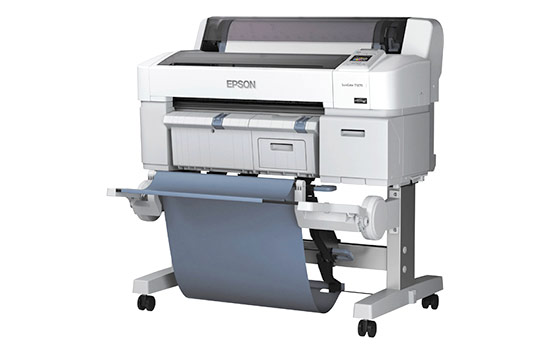 Epson T3270 Single Roll Edition