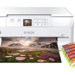 Driver Printer Epson EP-708A Download