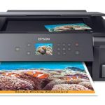 Driver Printer Epson ET 7750 Download