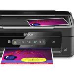 Driver Printer Epson L375 Download