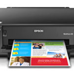 Driver Printer Epson 82WD Download