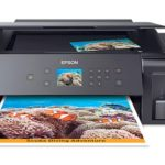 Driver Printer Epson ET-7550 Download