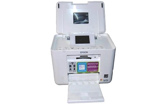 Driver Printer Epson PM235 Download