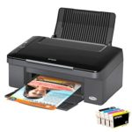 Driver Printer Epson TX100 Download