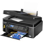 Driver Printer Epson TX600FW Download