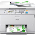 Driver Printer Epson WF-5621 Download