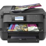 Driver Printer Epson WF 7720 Download