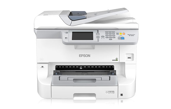 Driver Printer Epson WF 8590 Download