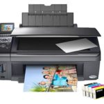 Driver Printer Epson CX8300 Download