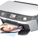 Driver Printer Epson RX590 Download